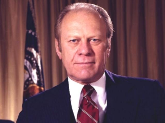 Gerald Ford's Presidency
