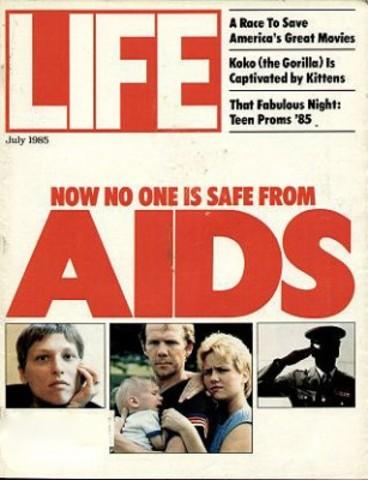AIDS Crisis