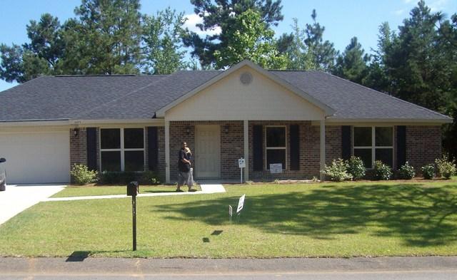 New Homeowner!