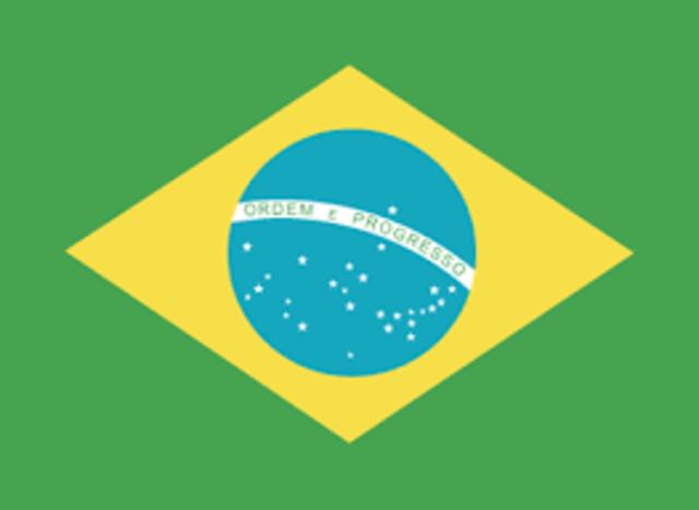 Test en Brazil