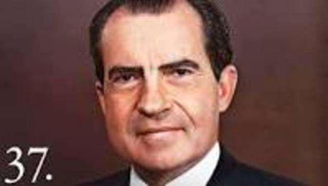 Nixon's Election