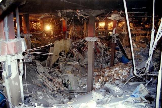 World Trade Center Attack (1993)