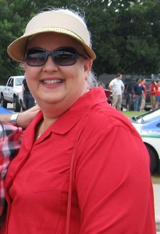 My mom, Angela Abernathy, was born.