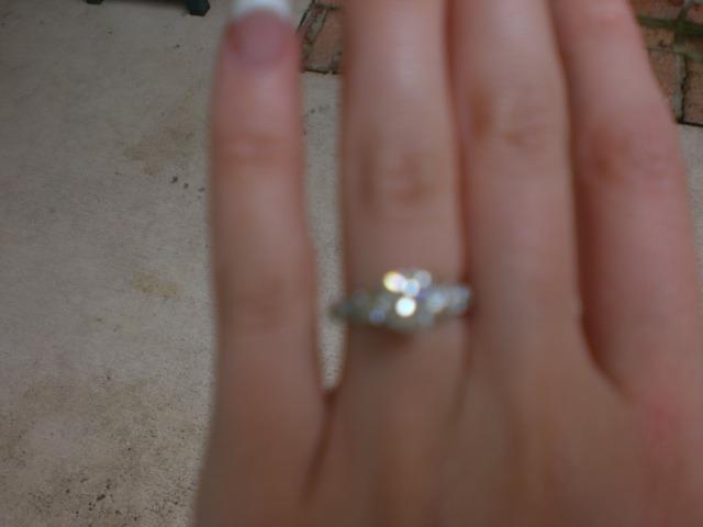 Kaylee got engaged to Chae Scott.