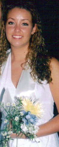 Kaylee graduated from Baker High School.