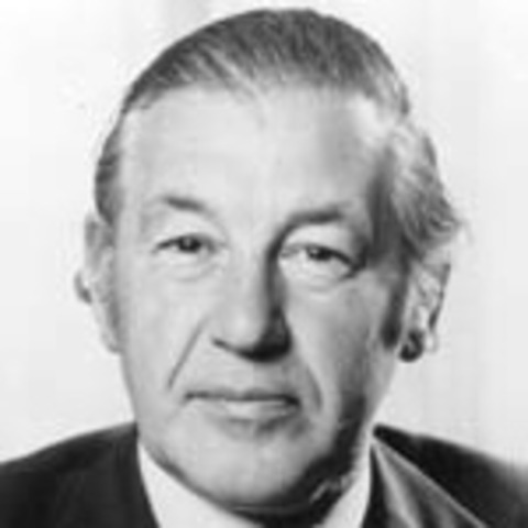 Sir Rupert Hamer of the Liberal Party formed government