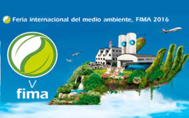 Feria Internacional de Medio Ambiente (Bogotá, junio de 2016)