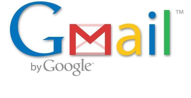 Primera cuenta de Gmail.