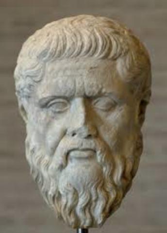 Platón  y Aristoteles.