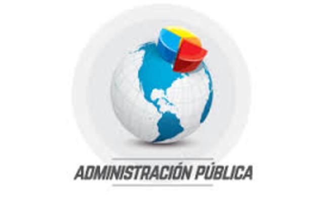 Omar Guerrero: introducción a la administración pública