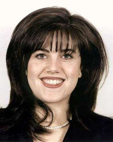 The Monica Lewinsky Affair
