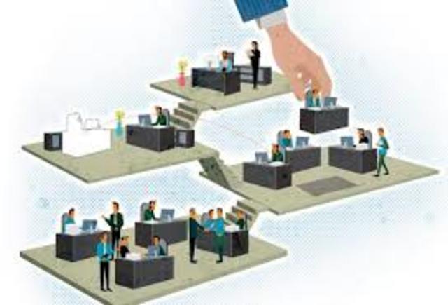 Ernesto Lobato: un estudio de la burocracia