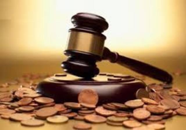 Manuel Dublan y su curso de derecho fiscal