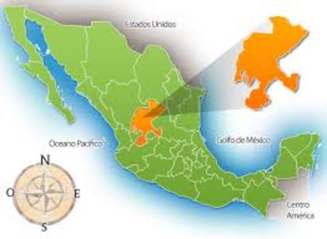 Luis de la rosa: observaciones sobre el estado de zacatecas
