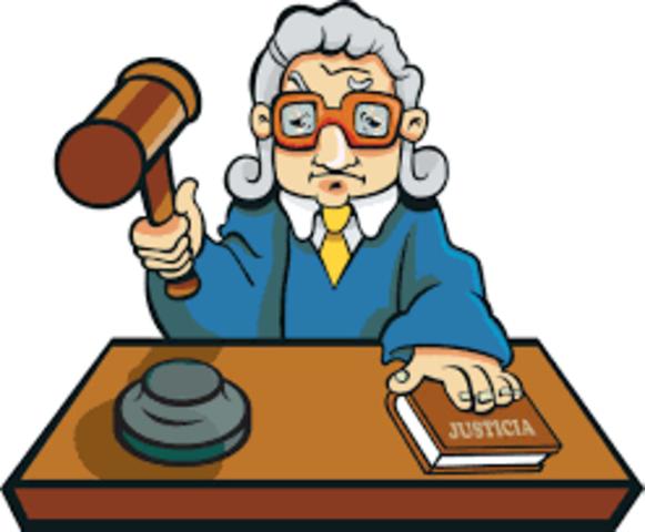 Manual de alcaldes y jueces de Luís de Ezeta