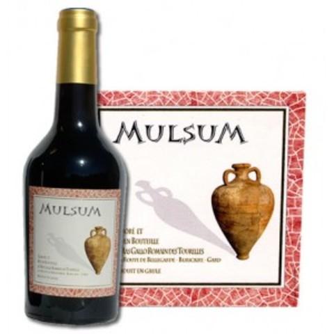 Mulsum (vino meloso)