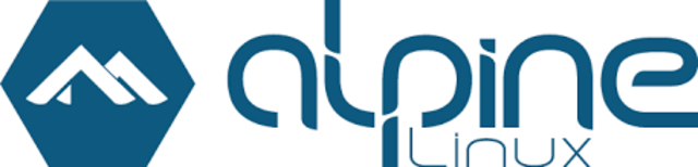 alphine Linux