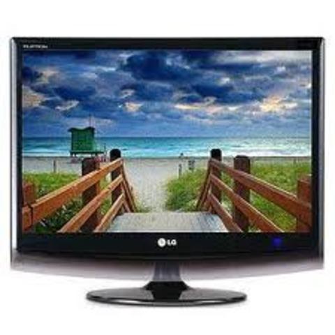 Televisión Lcd con TDT
