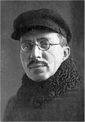 Anton Seminovich Makarenko