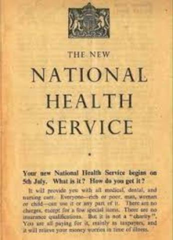 National Mental Health Act of 1946