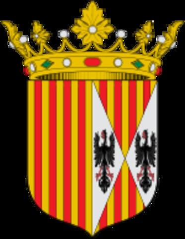 Creació Corona d'Aragó