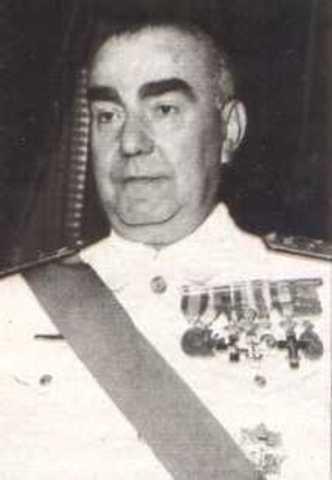 Carrero Blanco gobernu burua izendatu
