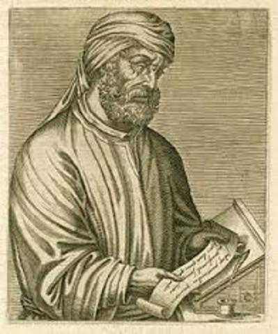 Tertuliano Nacimiento