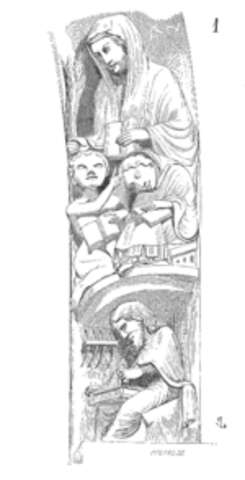 Escuela de Chartres