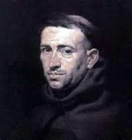 Guillermo de Ockham  Nacimiento