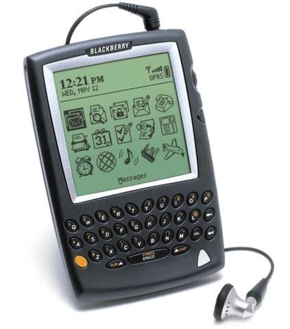 Em 19 de janeiro foi lançado um celular inteligente