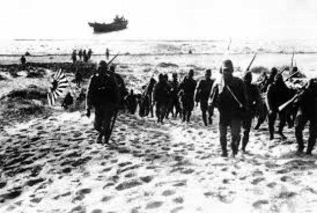 La invasión de Polonia y el detonante de la guerra