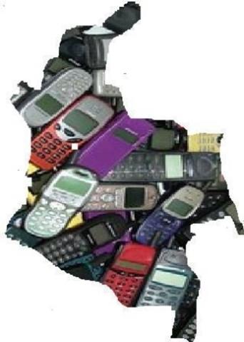 Telefonía Movil