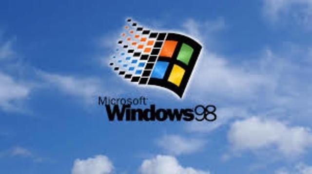 Windows 98,