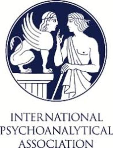 Founded International Psychoanalytical Association