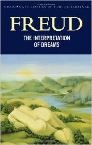 Published Interpretation of Dreams