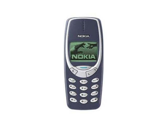 Mi primer Telefono movil