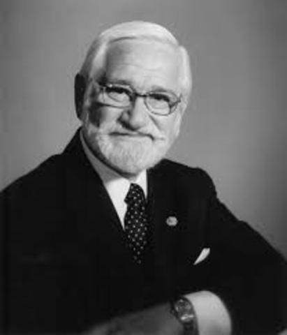 Albert B. Sabin
