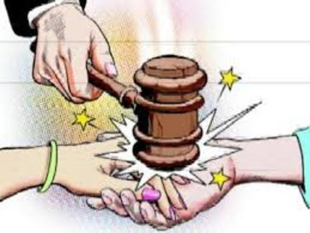 Deference of Marriage Act