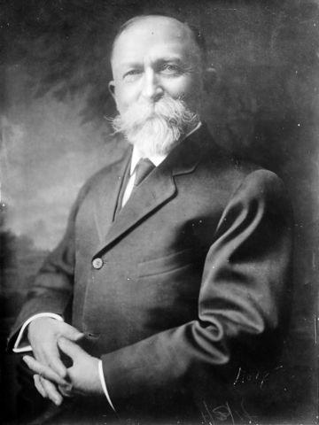 J.H. Kellog Disfellowshipped