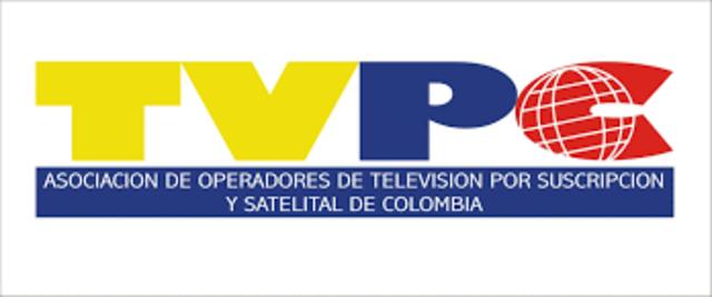 La televisión por suscripción