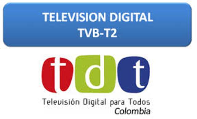 Llega a Colombia la televisión digital terrestre