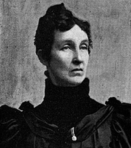 Mary E. Lease