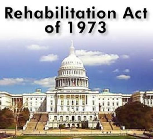 Rehibilitation Act