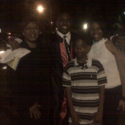 Graduation Day 2009