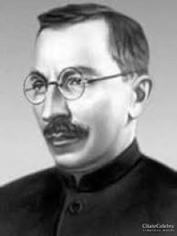 Antón Makarenko