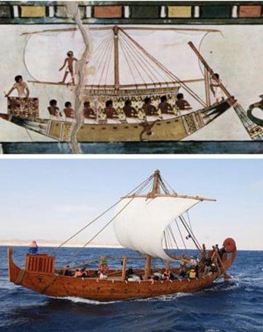 Tecnología marítima