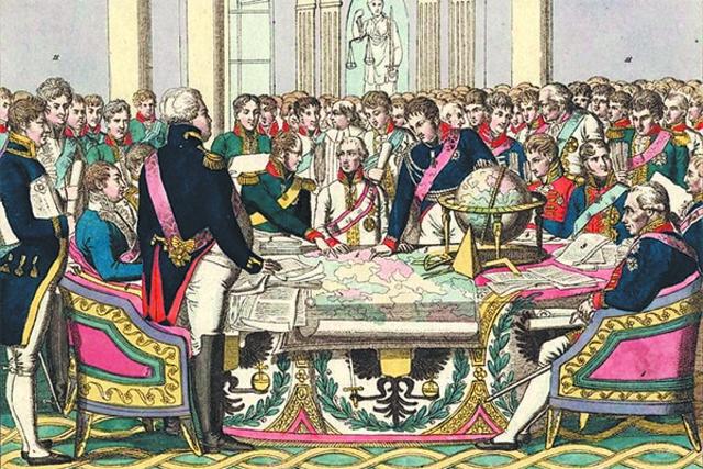 Венский договор