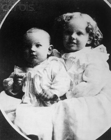Amelia Earhart was born on July 24th 1897