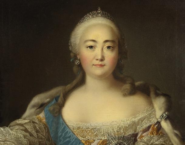 Правление Елизаветы I Петровны