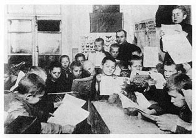 Educación Makarenko